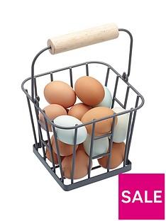 kitchencraft-living-nostalgia-wire-egg-basket