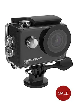kitvision-escape-hd5w-wifi-action-camera-black