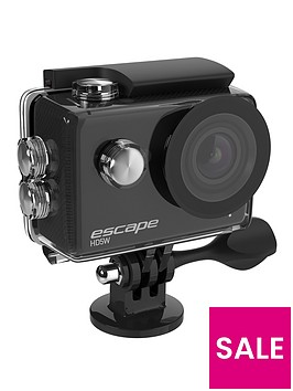 kitvision-escape-hd5w-wifi-action-camera-blacknbsp
