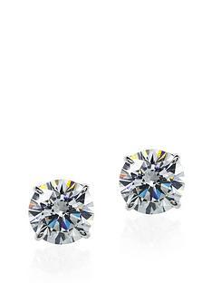 carat-london-9-carat-white-gold-1-carat-equivalent-eternal-4-prong-solitaire-earrings