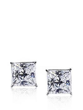 carat-london-9-carat-white-gold-1-carat-equivalent-elegant-princess-stud-earrings