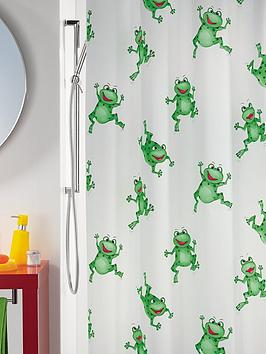 spirella-frogtime-shower-curtain-180-x-200-cm
