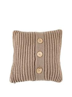 catherine-lansfield-knitted-cushion-natural-45-x-45-cm