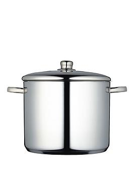 masterclass-14-litre-stockpot-stainless-steel