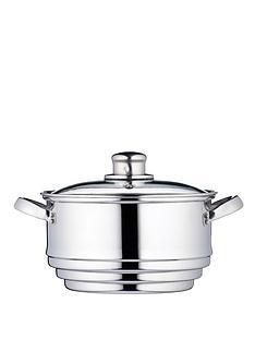kitchencraft-universal-steamer-stainless-steel