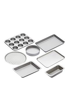 kitchen-craft-7-piece-non-stick-bakeware-set