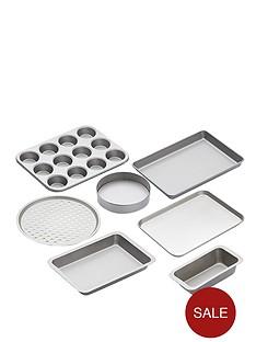 kitchencraft-7-piece-non-stick-bakeware-set