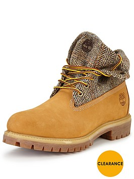 timberland-roll-topnbspboots