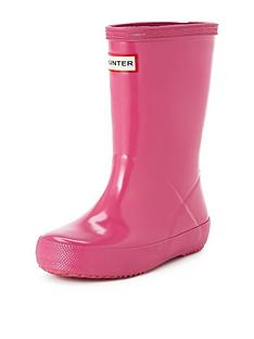 hunter-first-classic-gloss-welly