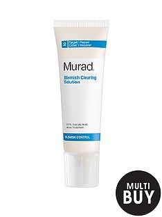 murad-free-gift-blemish-clearing-solutionnbspamp-free-murad-favourites-set