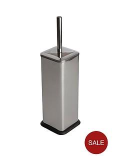 sabichi-square-toilet-brush-stainless-steel