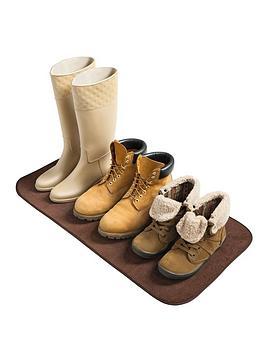 jml-magic-carpet-boot-and-shoe-mat-in-brown-2-pack