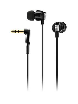 sennheiser-cx-300-ear-canal-headphones-black
