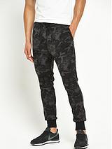 Nike Tech Fleece Camo Pants