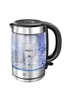russell-hobbs-20760-purity-glass-brita-kettlenbspwith-free-21yrnbspextended-guarantee