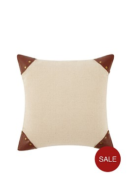 faux-leather-corner-cushion-43-x-43-cm