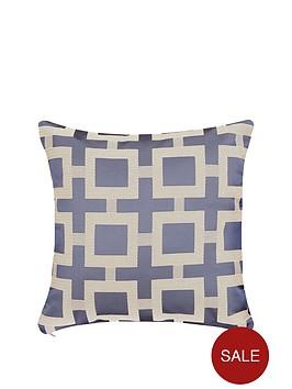 newham-blue-woven-cushion-43-x-43-cm