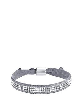 lola-and-grace-silver-crystal-stretch-ribbon-bracelet-made-with-swarovski-elements