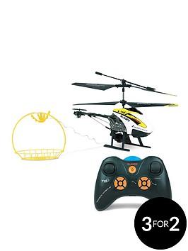 bladez-gameplay-3ch-gyro-winch-transport