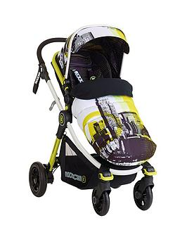 koochi-litestar-2-in-1-travel-system