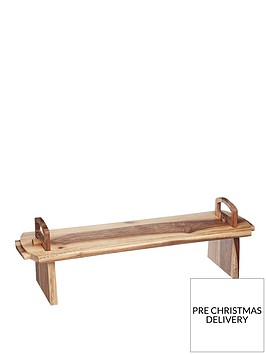 kitchencraft-extra-large-acacia-wood-antipasti-platform-platter