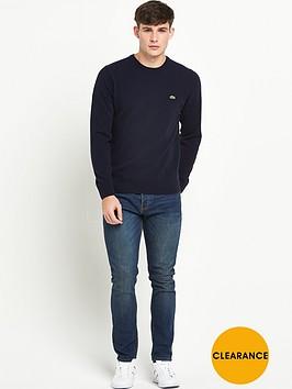 lacoste-crew-neck-knit