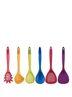 kitchen-craft-reo-soft-grip-nylon-cooking-tools-set-6-piece