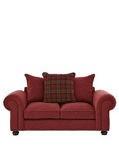 ideal-home-orkney-2-seater-fabric-sofa