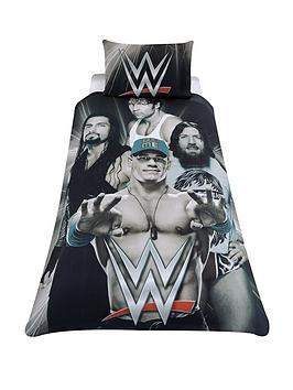 wwe-superstars-duvet-cover-and-pillowcase-set