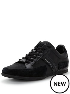 boss-green-spacit-trainers-black