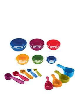kitchen-craft-reo-measuring-set-15-piece