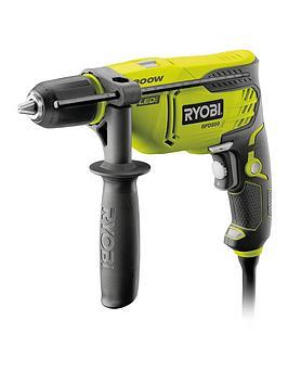 ryobi-rpd800-k-800-watt-percussion-drill