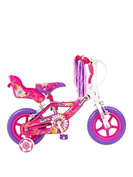 sonic-daisy-girls-bike-12-inch-wheel