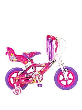 sonic-daisy-girls-bike-12-inch-wheel