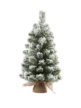 flocked-emperor-mini-christmas-tree-60-cm