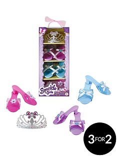 sparkle-girlz-sparkle-girlz-shoes-and-tiara-set