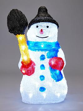 light-up-acrylic-snowman-outdoor-christmas-decoration