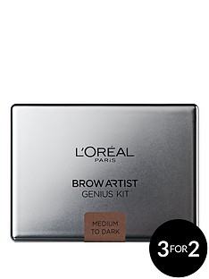 loreal-paris-paris-brow-artiste-genius-kit-med-dark