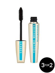 prod1084803999: Volume Million Lashes Mascara - Waterproof