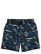 "SPEEDO YB PRINTED LEISURE 15"" WATERSHORT"