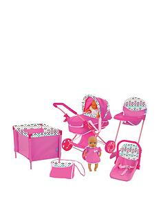 hauck-8-in-1-dolls-play-set-little-flower