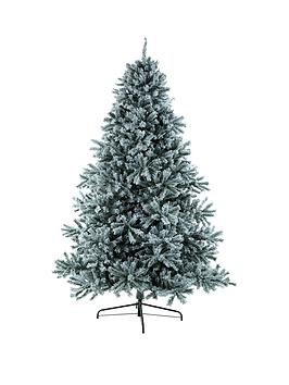 heavy-flock-snowdonia-fir-christmasnbsptree-75ft