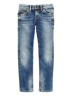 pepe-jeans-boys-slim-leg-jean-light-wash