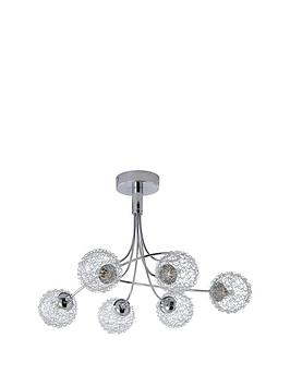 alexis-6-arm-ceiling-light