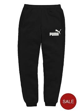 puma-puma-yb-essentials-large-logo-sweat-pants