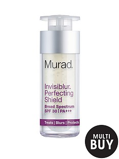 murad-free-giftnbspinvisiblur-perfecting-shieldnbspamp-free-murad-skincare-set-worth-over-euro6999