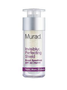 murad-invisiblur-perfecting-shieldnbspamp-free-murad-peel-polish-amp-plump-gift-set