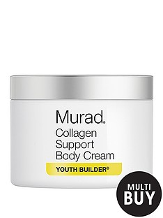 murad-free-gift-collagen-support-body-creamnbspamp-free-murad-skincare-set-worth-over-pound55