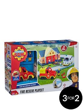fireman-sam-rescue-playset