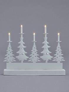 5-lamp-christmas-tree-bridge-decoration